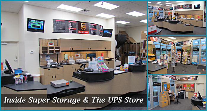 About Super Storage St Pete