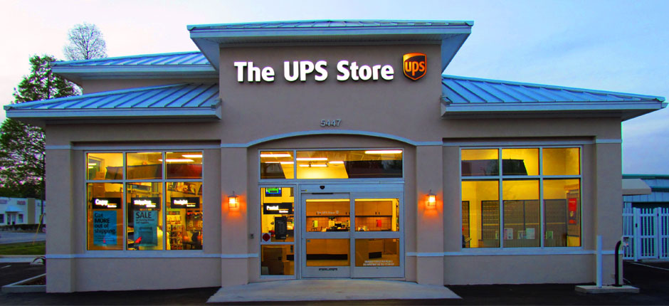 The UPS Store St. Pete