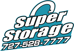 St Pete Super Storage Logo