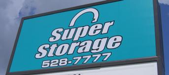 SuperStorage One Logo